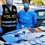 【ペルー】中国人が盗んだ検査キットで新型コロナの無資格検査!金儲けが目的 [海外]