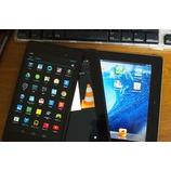 『iPad AirとiPad mini(Retina)のどっちも買いたい!Nexus 7、Retina iPad (iPad 4)、Kindle Fire HDのタブレットを使っているワシ的にどう選ぶのか?。』の画像