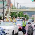2014年 第64回湘南ひらつか 七夕まつり その54(織り姫と県警音楽隊パレード)の8