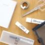 ダイソーで見つけて即買いしたもの & 真っ白なステキ文具がコスパ最高で使える神アイテムでした!