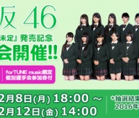 【欅坂46】個握どのくらい売れるんだろうね 45枚いくしかないで!!!!