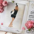 女子シングルフィギュアスケート画像加工ブログ