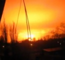 ウクライナで核爆発?(写真)(動画)