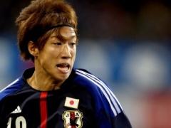 【動画】大津祐樹、合流出来たのは前日でも初出場代表デビューを飾る