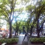 『日帰りの定禅寺通り』の画像