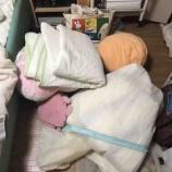 『【日記】寝室のリセット』の画像