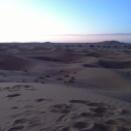 モロッコ便り 山本麗子先生と行く愛しのモロッコ 砂漠