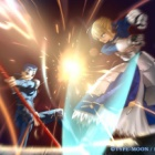 『Fate/stay night日記 セイバールートその5~初めてのタイガー道場~』の画像