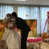 『今日の2号館(結婚式)』の画像