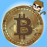 『仮想通貨:今月もビットコイン購入!』の画像