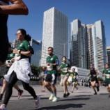 『【香港最新情報】「香港マラソン、21人が病院に搬送」』の画像