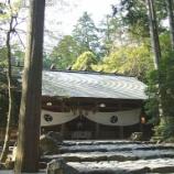 『いつか行きたい日本の #名所 #椿大神社』の画像