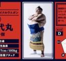 Abema TVの大相撲中継の格ゲー感がハンパないと話題w.w.w.w