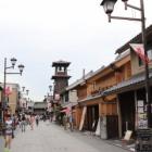 『埼玉県川越市に行ってきたでござるッ!』の画像