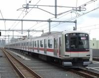 『東急電鉄5050系5177編成の床下機器は軌道検測装置だった』の画像