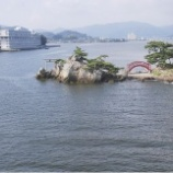 『浜名湖に隠された幻の戦車の探索』の画像