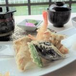 『今週のランチ(9/24~天ぷら&ヒレカツカレー)』の画像