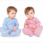 【画像】一卵性双生児の双子アイドル「姉と同じ顔に整形しました!!」←えっ