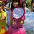 2014年横浜開港記念みなと祭国際仮装行列第62回ザよこはまパレード その38(ヨコハマカワイイパレード)の17(Lily Flower)