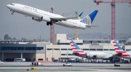 【米国】ロス上空1800mをジェットパックで飛行する人が目撃される