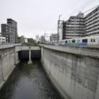 『神田川と妙正寺川と林芙美子記念館 2019/05/22』の画像