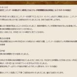 『俺の利用券を・・・返せ! 3DS障害の対応について』の画像