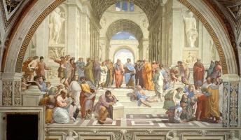 彡(゚)(゚)と学ぶルネサンス美術🎨