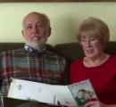 【画像】 妻に40年間毎日ラブレターを書き続けた夫 ( ;∀;) イイハナシダナー