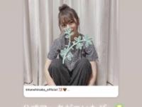 【乃木坂46】北野日奈子のインスタ、公式マークがついた模様!!!