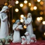 『本当のクリスマス・本当の聖なる日』の画像
