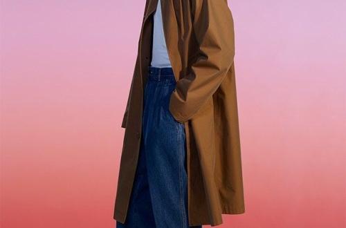 【速報】ユニクロの新作コートがかっこよすぎるwwwwwwwwwのサムネイル画像
