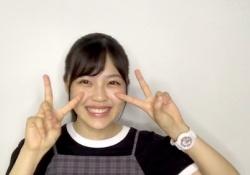 【衝撃】フレッシュ!!! 柴田柚菜ちゃんのほぼすっぴん画像がコレ。。。