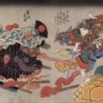 最も「運動神経」が良さそうな日本の歴史人物といえば????