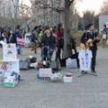青羽学園 at 東京国際展示場前広場