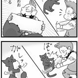 『26話 黒猫狩り パワーアップ後』の画像