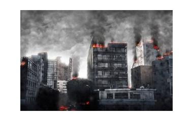 『【悲報】大地震のXデーが近い説。』の画像