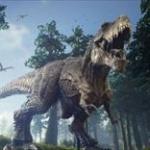 【悲報】ティラノサウルスさんの最新復元図ww