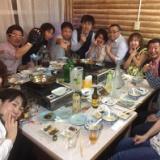 5/15(月)第9回焼肉会のサムネイル