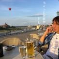 ドレスデンにて。(2)