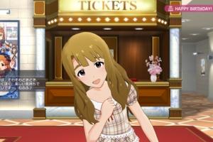 【ミリマス】美也誕生日おめでとう!