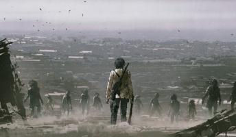 実際ゾンビ発生したら世界滅ぶんか?