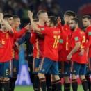 【スペイン代表】99年の歴史で初! スペイン代表が699試合目で記録したこととは?