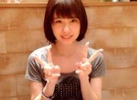 【AKB48】髪を切った岡田彩花ちゃんがめっちゃかわ!!