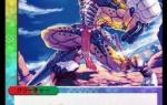 【デュエプレ】第3弾カードパックに『無頼勇騎ゴンタ』が収録決定 デュエプレでの多色カードのマナチャージでは文明は解放、最大マナは増えるがそのターンの使用可能マナは増えず