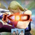 KOF14の脱衣KOベストアングル、早くも攻略される。その他KOF14システムまとめ【海外の反応】