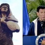 【フィリピン】ドゥテルテ大統領が慰安婦像撤去を支持!「日本を侮辱すべきでない」 [海外]
