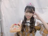 【日向坂46】おたけ生誕祭!あのメンバーに花束を渡されて歓喜!?