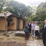 和歌山の茶道教室|表千家 澄心茶道教室