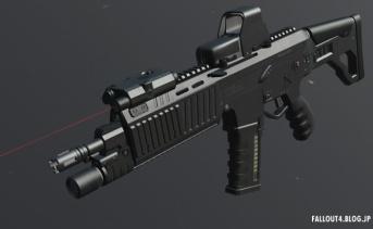 LK-05 Carbine Rifle