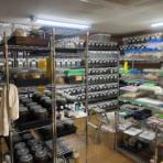 Hercules Warehouse